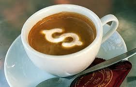 coffeemoneysign